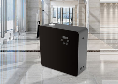 Commercial Hotel Lobby Scent Diffuser Machine For Large Area 1 Year Warranty