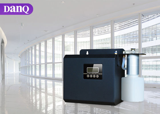 Large Space 5000m³ Fragrance Oil Machine With HVAC Connect